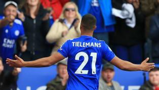 """Tin mới nhất từ Telegraph, dù được """"bật đèn xanh"""" chiêu mộ tài năng Youri Tielemans nhưng BLĐ Manchester United quyết định từ chối. Tielemans vừa có một mùa..."""