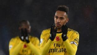 La derrota ante el Leicester City no ha sido el único disgusto del futbolista gabonés este fin de semana.El delantero del Arsenal sufrió el pasado viernes...