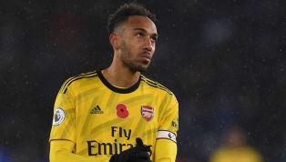 Aubameyang es un nombre que está sonando mucho últimamente. El delantero gabonés ha sonado como futuro delantero delBarcelonay delReal Madrid. Es...