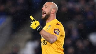 On-loan Aston Villa goalkeeperPepe Reina has questioned the Premier League's initial decision to continue playing following the outbreak of coronavirus,...