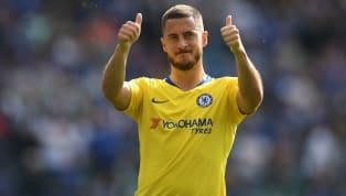 Eden Hazard a vraisemblablement disputé son dernier match avec les Blues en Premier League sur la pelouse de Leicester (0-0), validant au passage la...