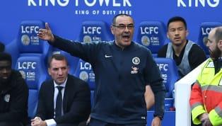 Spekulasi mengenai masa depan Maurizio Sarri sebagai manajer Chelsea terus diberitakan oleh berbagai media dalam beberapa waktu terakhir. Hal itu seiring...