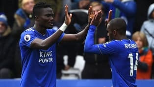 Leicester City travel to the Emirates stadium having made the best start to a Premier League campaign since their title winning season in 2016. The Foxes have...
