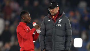 lash ​Jurgen Klopp has provided an injury update on Naby Keita among many others ahead of Liverpool's clash with Manchester United on Sunday.  The dynamic...