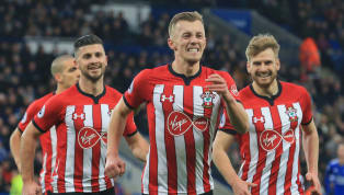 oxes 10-man Southampton side were able to hold off a second half onslaught as they secured a narrow 2-1 win over Leicester City at the King Power Stadium....