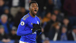 Kelechi Iheanacho has opened up about his opportunities at Leicester City this season and his determination to take his chances in the first team for the...