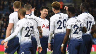 Leicester 0-2 Tottenham: Report, Ratings & Reaction as Spurs Prepare for Barca With Routine Win