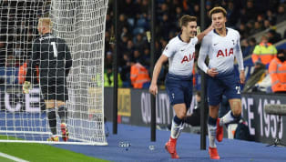 3 Things We Learned After Tottenham Aided Preparations for Barcelona With 2-0 Win Against Leicester