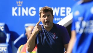 Over the last few weeks, it's been quite hard to peg down what or who Tottenham are. The closest thing to liken them to is perhaps looking in the mirror and...