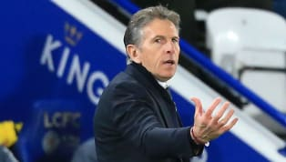 Claude Puel Irked by Leicester's Inability to Capitalise on Bright Start During Defeat to Tottenham