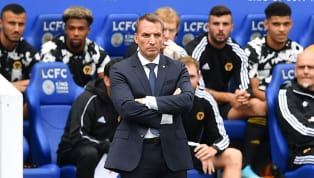 Leicester City manager Brendan Rodgers has admitted that a number of players could still leave the club, with the European transfer window still in full...