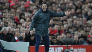 ​Arsenal's 5-1 humiliation away at Anfield on Saturday was of significant concern for the Gunners in terms of their top four hopes, but an even greater...