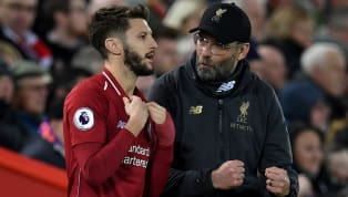 ​Ex-Liverpool defender Steven Warnock believes that long term absentee Adam Lallana could yet be crucial to Liverpool's push for the title - but only if he...