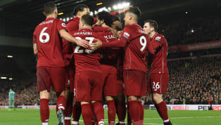 More Liverpool welcome Crystal Palace to Anfieldin the Premier League on Saturday afternoon, aiming for another win to cement their place at the top of the...