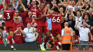 tory Liverpool continued their perfect start to the Premier League season on Saturday afternoon, as they beat Arsenal 3-1 at Anfield. After some promising...