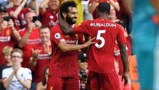 Liverpool played host to Arsenal in a top of the table encounter, with the Anfield based club maintaining their 100% record with a 3-1 win. The visitors...