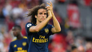 Arsenal midfielder Matteo Guendouzi has been drafted into the France squad for the forthcoming international fixtures, as the world champions turn to the...