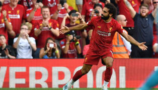 It has been quite the meteoric rise for Liverpool's Mohamed Salah over the last seven years or so, as the Egyptianhas gone from an exciting talent at Basel,...