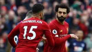 Chiến thắng trước Bournemouth không chỉ giúp Liverpool tiến thêm một bước dài trong cuộc đua vô địch mà nó còn là chiến thư gửi đến Atletico Madrid - đối thủ...