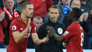 ​Liverpool legend Jamie Carragher claims Jurgen Klopp can solve his midfield conundrum by dropping Naby Keita in place of club captain Jordan Henderson. ...