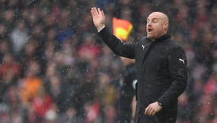 Burnley are set to host Leicester City at Turf Moor on Saturday night in the 112th meeting between the sides. The Clarets currently sit in 17th place in the...