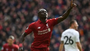 ​Sadio Mane has handed Real Madrid a blow in their pursuit of the Senegalese winger, revealing he wants to become a Liverpool legend. Mane has been one of...