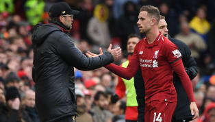 ​It was 1-1 against Southampton in a game Liverpool simply had to win to keep pace in the Premier League title race when Jurgen Klopp made a tactical change...