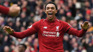 onth ​Liverpool defender Trent Alexander-Arnold and Manchester City midfielder Kevin De Bruyne form part of an eight-strong shortlist for September's Premier...