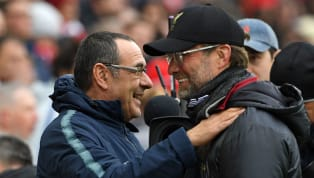 Maurizio Sarri has dismissed Jurgen Klopp's claim that Juventus are the favourites to win this season's Champions League. Klopp said that the Italian...