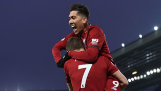 ield Liverpool extended their lead at the top of the Premier League table as they saw off a determined Crystal Palace side in a frantic end-to-end encounter at...