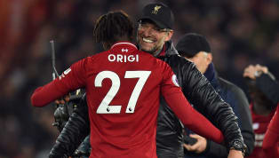 Amidst wild celebrations after Liverpool's injury-time win over Merseyside rivals Everton on Sunday, much of the media spotlight was on Jurgen Klopp's...