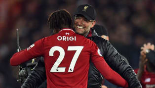 Liverpool's Divock Origi is hoping for fresh opportunities at the Anfield club, following his match-winning performance against Everton on Sunday, according...