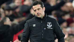 ​Marco Silva is believed to be hanging by a thread as Everton manager. The Toffees find themselves in the relegation zone, and a humbling 5-2 loss to...
