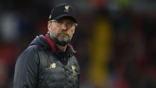 Liverpool manager Jurgen Klopp has provided a positiveupdate regarding the fitness of key duo Roberto Firmino and Virgil van Dijk following their emphatic...