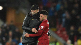 Liverpool manager Jurgen Klopp has revealed he is 'absolutely delighted' by Alex Oxlade-Chamberlain's decision to pen a new long-term contract at the club,...