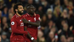 Liverpool star Mohamed Salah has shut down any lingering talk of a potential problem with teammate Sadio Mane by posting a video on Twitter. During...