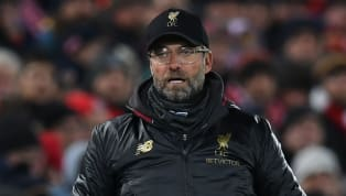 ​Liverpool manager Jurgen Klopp has laughed off suggestions from Mark Noble that the Reds were 'scared' of West Ham during their 1-1 draw at the London...