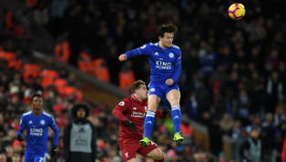 ​Liverpool are still interested in Leicester City full back Ben Chilwell, who has been valued previously at an eye-watering £75m. The Reds were linked with...