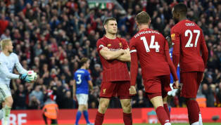 Liverpool saat ini berada di peringkat pertama klasemen sementara Premier League 2019/20 setelah mendapatkan delapan kemenangan secara beruntun. Pesaing...