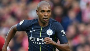 ​Manchester City midfielder Fernandinho is reaping the rewards of not playing international football this season after being overlooked by Brazil since the...
