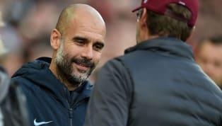 HLV Jurgen Klopp gửi tới người đồng nghiệpJosep Guardiola những lời cảm thông sau khi chứng kiến Man City bị loại khỏi Champions League. Man City dù chiến...