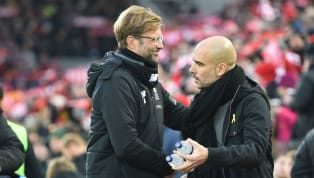 Jurgen Klopp has revealed that he had a telephone conversation with Pep Guardiola in the immediate aftermath of Liverpool's Champions League victory over...