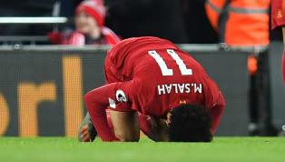Phút 13, Mohamed Salah ghi bàn thắng đầy tranh cãi vào lưới Manchester City. Tuy nhiên, bằng chứng phân tích từ Sky Sports cho thấy Salah hoàn toàn hợp lệ....