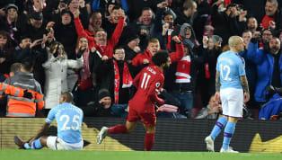 Mạng xã hội dậy sóng vì những quyết định khó hiểu của tổ trọng tài và VAR trong trận đại chiến giữa Manchester City vàLiverpoolmới đây. Trên Anfield, đội...