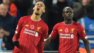​The international break is over and Liverpool fans could not be happier to see their side back in action against Crystal Palace at Selhurst Park on Saturday....