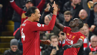 Liverpool fans, we understand that this is a very difficult time for you. Only a pandemic could halt the Reds' title chargethis season...and it might just...