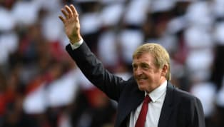 """""""All around the fields of Anfield Road, where once we watched the King Kenny play -and could he play!"""" When Kenny Dalglish joinedLiverpoolfrom Celtic in..."""