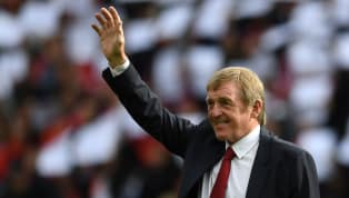 ​Liverpool and Celtic legend Kenny Dalglish has received a Knighthood for his services to football, charity and the city of Liverpool. Sir Kenny, a hero in...