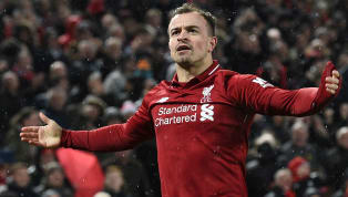Top Jose Mourinho suffered just his third loss against Liverpool as Jurgen Klopp's side secured an impressive 3-1 victory over Manchester United to return to...