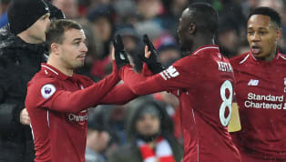 Race Jurgen Klopp has defended his decision to sideline attacking duo Xherdan Shaqiri and Naby Keita in recent gamesas a tactical decision. The pair both...